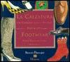 Footwear: Fifty Years History (Itinerari D'immagini Magnum)