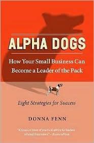Alpha Dogs by Donna Fenn