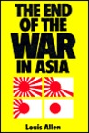 The End Of The War In Asia