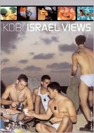 Kobi Israel Views- P