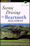 Scenic Driving the Beartooth Highway, 2nd