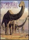 Seismosaurus by David Gillette