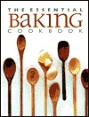 The Essential Baking Cookbook by Whitecap Books
