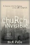 The Church Invisible by Nick Page