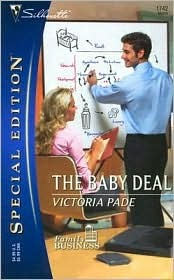 The Baby Deal(Family Business 3)