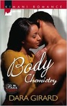 Body Chemistry (The Black Stockings Society #3)