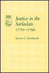 Justice in the Sarladais, 1770-1790