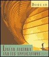 Linear Algebra and Its Applications/With Study Guide