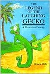 The Legend of the Laughing Gecko: A Hawaiian Fantasy