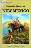 Roadside History of New Mexico