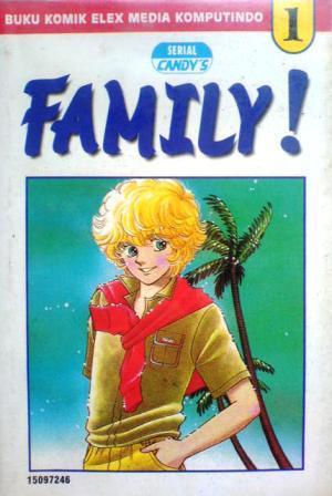 Family! Vol. 1