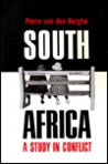 South Africa: A Study in Conflict