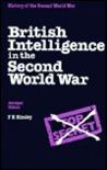 British Intelligence in the Second World War (Abridged)