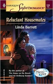 Ebook Reluctant Housemates by Linda Barrett PDF!