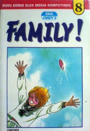 Family! Vol. 8