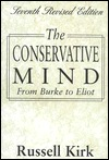 The Conservative Mind by Russell Kirk