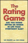 The Rating Game: Are You Doing Better or Worse Than Everyone Else?