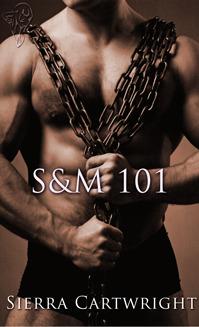 S&M 101 by Sierra Cartwright