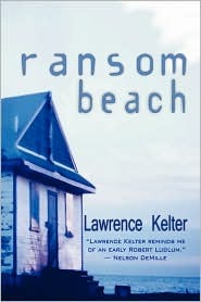 Ransom Beach by Lawrence Kelter
