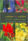 Color by Color Plant Directory