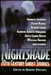 Nightshade by Robert S. Phillips