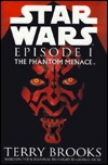 Star Wars Episode I by Terry Brooks
