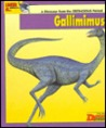 Looking At... Gallimimus: A Dinosaur from the Cretaceous Period