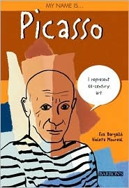 My Name Is...Picasso