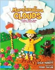 Marshmallow Clouds by Leslie Parrott