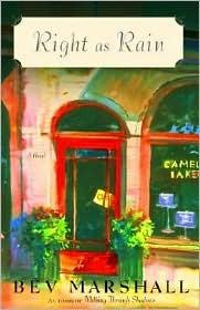 Right as Rain: A Novel