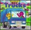 Barney's Book of Trucks