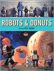 Robots and Donuts Limited Edition