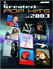 Greatest Pop Hits of 2003: Flute