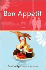 Bon Appetit by Sandra Byrd