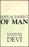 The Impeachment of Man