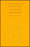 Hist of Missouri, Volume 3