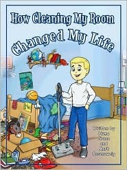 How Cleaning My Room Changed My Life by Huma Gruaz