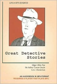 Great Detective Stories: The Purloined Letter, the Crooked Man, the Man in the Passage