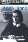 Anne Frank by Kem Knapp Sawyer