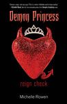 Reign Check (Demon Princess #2)