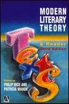 Modern Literary Theory: A Reader