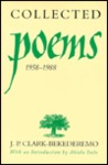 Collected Poems, 1958-1988