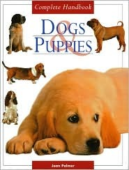 Dog & Puppies (Complete Handbook)