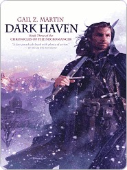 Dark Haven (Chronicles of the Necromancer, #3)