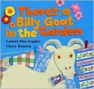 There's a Billy Goat in the Garden: Based on a Puerto Rican Folk Tale