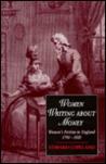 Women Writing about Money: Women's Fiction in England, 1790 1820