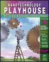 Nanotechnology Playhouse: Building Machines from Atoms