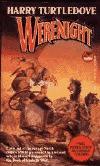 Werenight (Gerin the Fox, #1-2)
