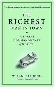 Richest Man in Town