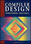 Compiler Design by Reinhard Wilhelm